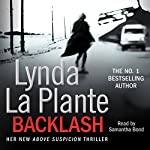 Backlash | Lynda La Plante
