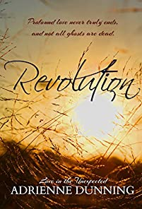 Revolution by Adrienne Dunning ebook deal