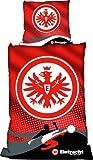 Eintracht Frankfurt Bettwäsche Fanartikel - Motive zur Auswahl
