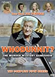 Whodunnit - The Complete Series 5 [DVD]