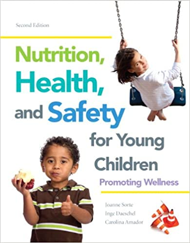 Health and nutrition pearson