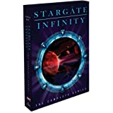 Stargate Infinity: The Complete Series [Import]by Mark Archeson