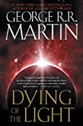 Dying of the Light by George RR Martin cover image