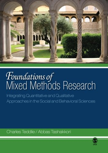 Foundations of Mixed Methods Research: Integrating...