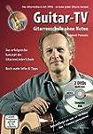 Guitar-TV: Gitarrenschule ohne Noten:...