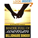 Binder Full Women Billionaire ebook