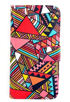 iphone 4 case, iphone 4s cases, iphone 4 leather case, Gotida 4S-GO002 Flip ID Card Wallet Colorful PU Leather Purse Design Case Cover w/Stand for IPhone 4 4G 4S, iphone 4 cases, case for iphone 4, iphone 4s leather case from Gotida