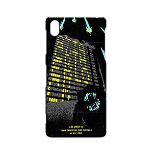 G-STAR Designer 3D Printed Back case cover for Sony Xperia Z5 - G1113