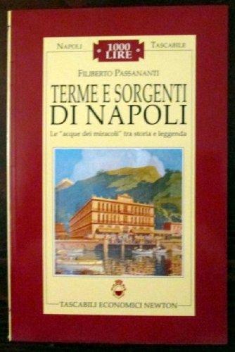 Terme e sorgenti di Napoli
