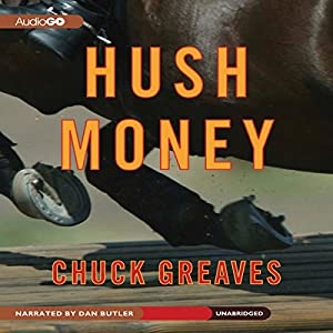 Hush Money Audiobook