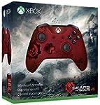 Manette Sans Fil pour Xbox One : Gear...