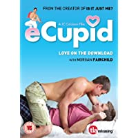 E-Cupid [DVD]