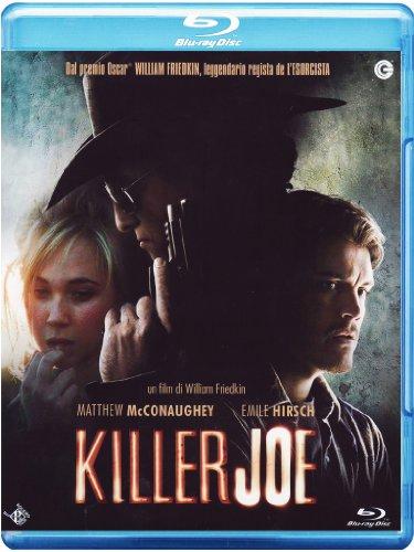 Killer Joe [Italia] [Blu-ray]