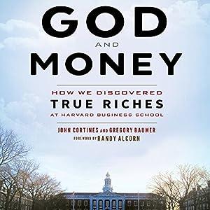 God and Money Audiobook