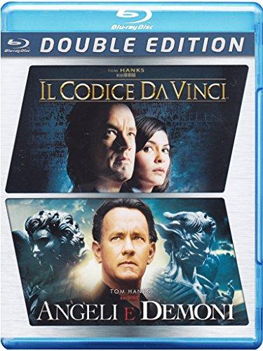 Il Codice Da Vinci Angeli E Demoni 2 Blu Ray PDF
