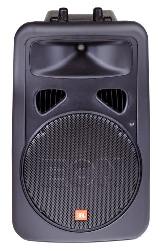 Jbl Eon15-G2 Powered Pa Speaker - With Mixer And Eq, 15 Inch, 400 Watts