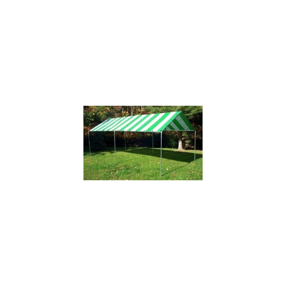 Harpster 10 x 20 ft Commercial Duty Tubing Canopy