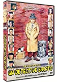 The Cheap Detective (Region 2)