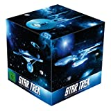 "Star Trek - Legends of the Final Frontier Collection [11 Blu-rays]von ""William Shatner"""