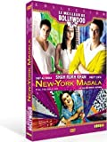 New-York Masala [Édition Collector]