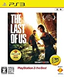 SCE The Last of Us [PlayStation 3 the Best]