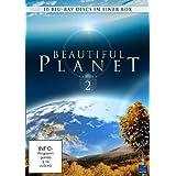 Beautiful Planet Series 2 (10 Blu-ray in einer Box) [Blu-ray]