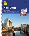 ADAC Stadtatlas Hamburg mit L�beck, L...