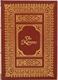 img - for THE KORAN: SELECTED SURAS Easton Press book / textbook / text book