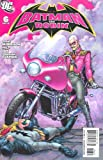 img - for Batman and Robin #6 book / textbook / text book