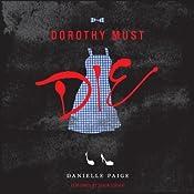Dorothy Must Die | Danielle Paige