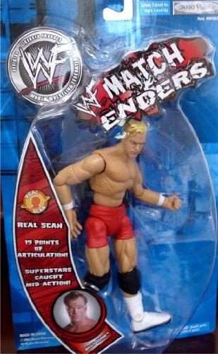 Buy Low Price Jakks Pacific BILLY GUNN WWE WWF Match Enders Figure (B004X63356)