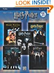 Harry Potter Instrumental Solos for S...