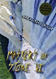 Master Of Stone 6 : Breakthrough(マスター・オフ゛・ストーン シックス : フ゛レイクスルー) 輸入版 [DVD]
