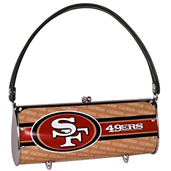 Littlearth NFL® Fender-49ers by Pro-FAN-ity Littlearth
