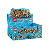 LEGO Minifigure Collection Series 5 Mystery Bag Box 60 Packs
