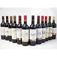 セレクション 金賞受賞酒 フランスボルドーワイン 赤ワイン 12本セット 750ml×12本
