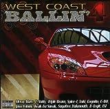 echange, troc Various Artists - West Coast Ballin 4
