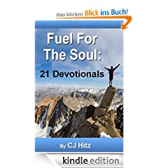 Fuel for the Soul:  21 Devotionals That Nourish