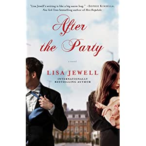 After the Party by Lisa Jewell