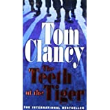 The Teeth of the Tiger: A Jack Ryan Novel (Jack Ryan Jr 1)by Tom Clancy