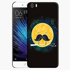 Chirpling LOVE back cover for Xiaomi Mi 5