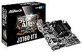 ASRock Intel Braswell搭載 Mini-ITXマザーボード J3160-ITX ランキングお取り寄せ