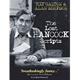The Lost Hancock Scripts: 10 Scripts from the Classic Radio and TV Seriesby Ray Galton