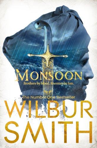 Wilbur Smith - Monsoon (The Courtneys) (English Edition)