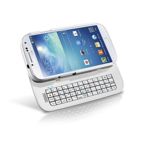 Naztech 12555 Sliding Bluetooth Keyboard Case