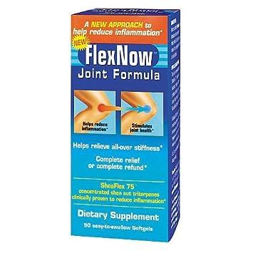 Отзывы FlexNow Flexnow Joint Formula