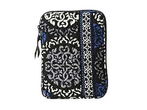 Amazon.com: Vera Bradley eReader Sleeve in Canterberry Cobalt