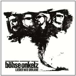 Böhse Onkelz - Lieder wie Orkane - Amazon.com Music
