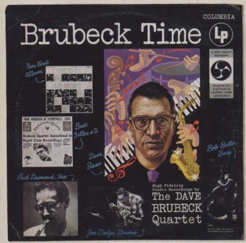 Dave Brubeck - Brubeck Time (1955) - Zortam Music