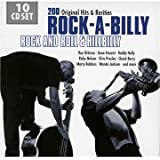 Rockabilly - Rock & Roll & Hillibilly Explosion
